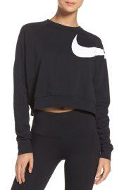 4. Nike Crop